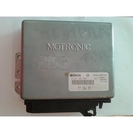 Módulo de Injeção FIAT Tempra Turbo 94/95 - 0261203325 - 7728437 *PREÇO SOB CONSULTA*