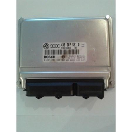 Módulo de Injeção Audi A4 / A6 2.8 V6 Passat - 0261204690 - 4D0907551R Bosch Original *PREÇO SOB CONSULTA*