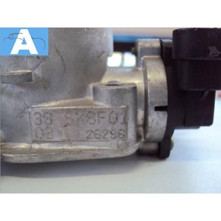 Corpo Borboleta TBI Palio 1.0 1.5 Gasolina - 38SXBF01 - Original