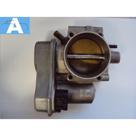 Corpo Borboleta / TBI Gm - Fiat Meriva  Stilo  Zafira 1.8 8V 93310815 - 17202014 - Original