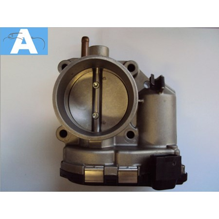 Corpo de Borboleta TBI Gm Astra Vectra Zafira Flex 0280750153 Original Bosch NOVO