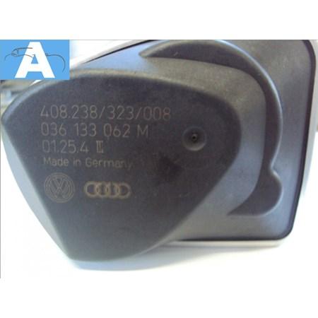 Corpo Borboleta/TBI Volks Polo / Ibiza / Golf - 036133062M - 408238323008 - Original VDO