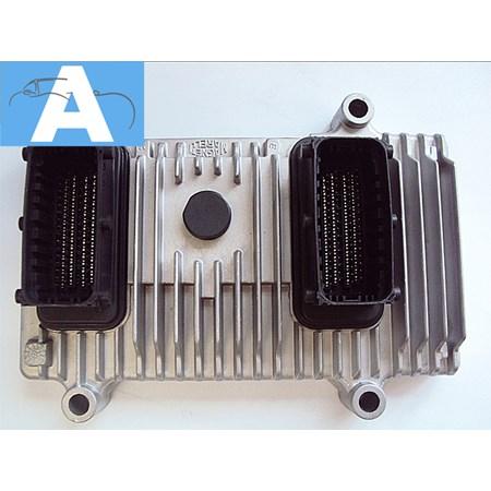 Modulo de Injeção Fiat 1.6 Flex - 51912513 - iaw gf.ti NOVO