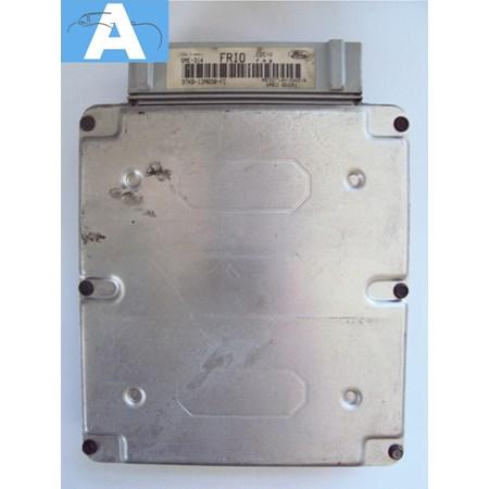 Modulo de Injeção Ford Ka 1.0 8V Endura 97KB12A650FC FRIO