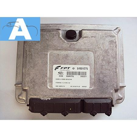Modulo de Injeção Fiat Fiorino 1.3 8v Fire - 51901275 - iaw 4afb.t4
