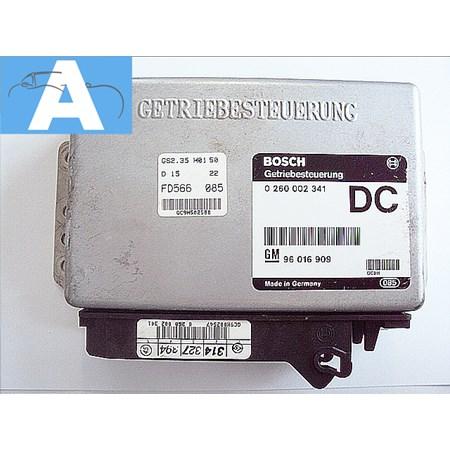 Modulo Câmbio GM Omega 4.1 - 0260002341 - 96016909 DC