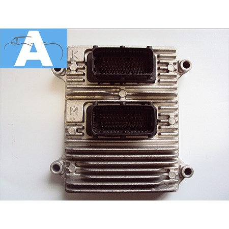 Modulo de Injeção Fiat 55211573 *PREÇO SOB CONSULTA*