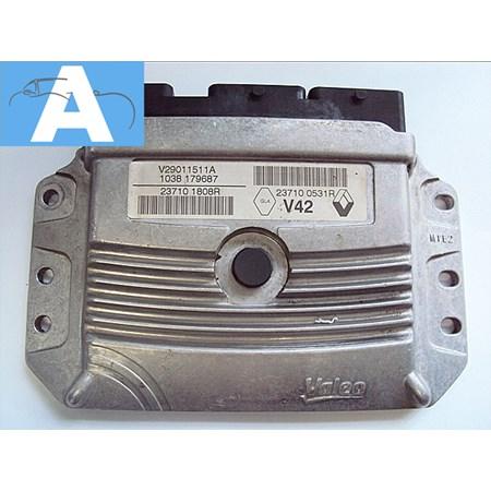 Modulo de Injeção Renault Sandero 23710053R V29011511A