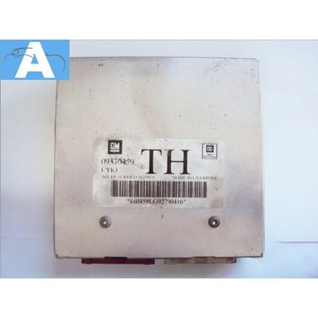 Modulo Injeção GM Corsa 1.0 16v - Gasolina - 09370459 TH - CYKJ