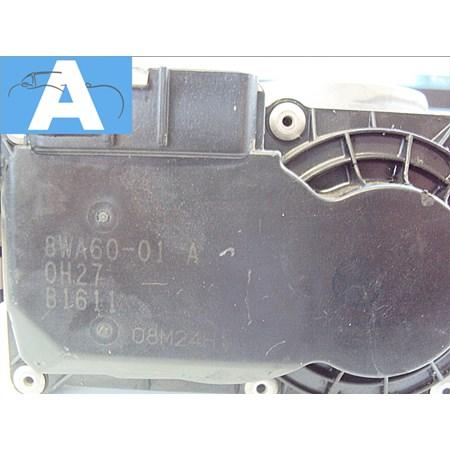 Corpo Borboleta/TBI Nissan Tiida 1.8 16v. Flex - 8WA6001A - Original