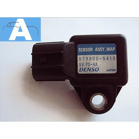 Sensor de Pressão / MAP Honda Civic / Fit / Crv - 079800-5410 - 100% Original Denso