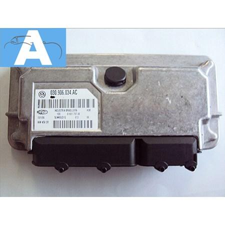 Modulo Injeção Volks Fox / Gol - 030906034AC - IAW 4EV.CR