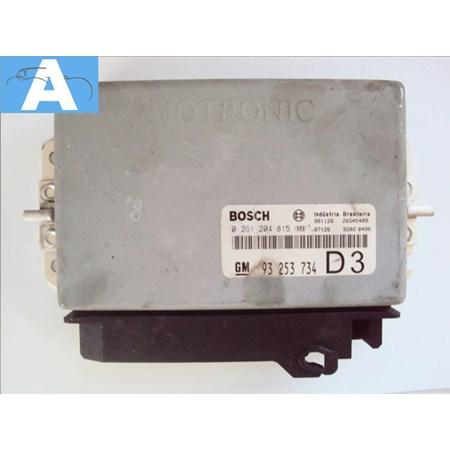 Modulo de Injeção GM Vectra 2.2 - 0261204815 - 93253734 Original Bosch
