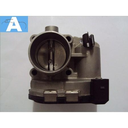 Corpo de Borboleta / TBI GM Corsa - Celta 1.0 Flex - 0280750214 - 93397786 - Original Bosch