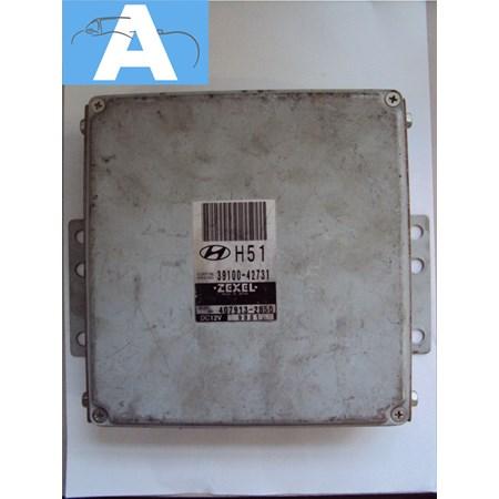 Modulo de Injeção Hyundai H51 3910042731 - 4079132850