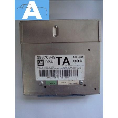 Modulo Injeção GM Corsa 1.0 8V - Gasolina - 09370349 TA - CXPJ *PREÇO SOB CONSULTA*