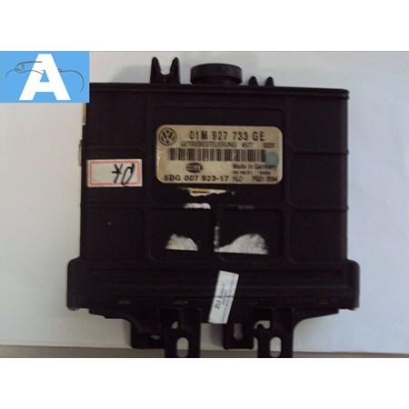 Módulo de Injeção Toyota Corolla - 89661-02R70  - Original
