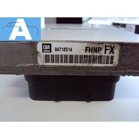 Modulo de Injeção Corsa / Celta 1.0 8v. Flex 94718514