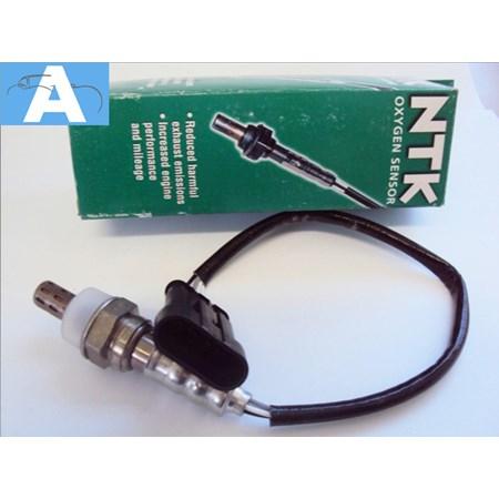 Sonda Lambda Fiat Uno Fire / Palio Fire 1.0 - 1.3 - 46521170 - NTK