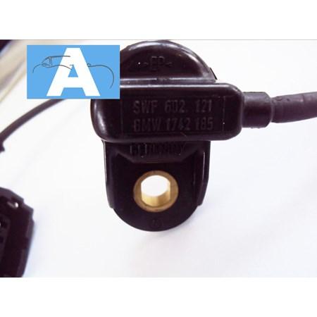 Sensor de Rotação Bmw 540i - 740 - 1742185 - 5WF682121 - Siemens Original NOVA