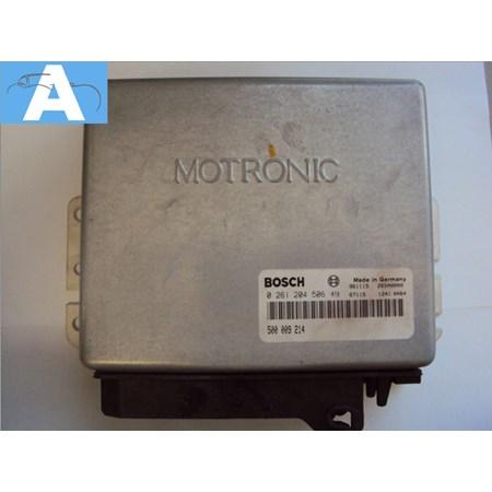 Modulo de Injeção Fiat Tempra 2.0 16V. Turbo 0261204506 - Bosch original NOVO
