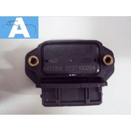 Modulo Ignição Citroen GT / ZX 2.0 1993... - 0227100204 - Bosch Original Novo