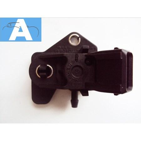 Sensor de Pressão MAP Gol 1.0 Turbo  Kombi 1.6  0261230037 377906051 Bosch NOVO