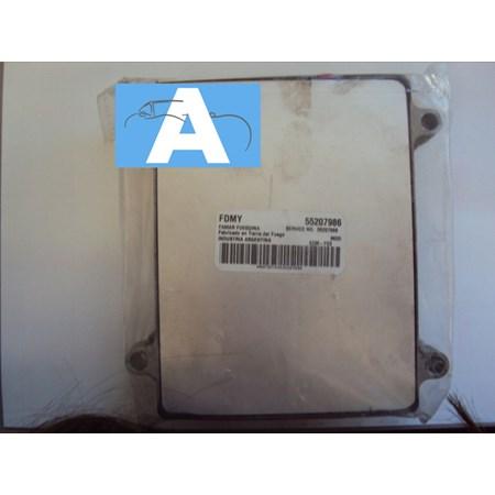 Modulo de Injeção Fiat Idea 1.8 8v Flex - 55207986 - FDMY *PREÇO SOB CONSULTA*