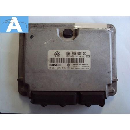 Modulo de Injeção VW Bora 2.0 2001/2 06a906018dk 0261206416