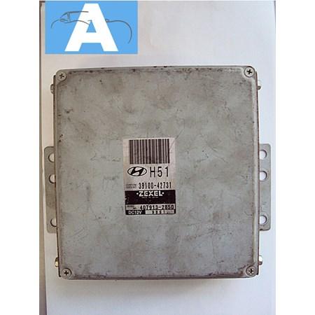 Modulo de Injeção Hyundai - 3910042731 - 4079132850 Original *PREÇO SOB CONSULTA*
