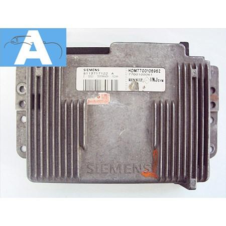Modulo de Cambio Renault Megane Scenic - s113717122a - hom7700106962 *PREÇO SOB CONSULTA*