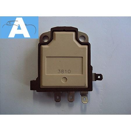 Módulo Ignição Honda Accord / Civic 1.6 - 2.2 - 92 à 02 - Marron - (Novo)