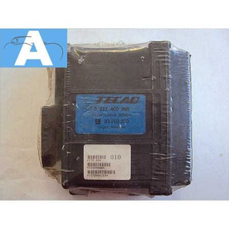 Modulo EZK Monza Kadett GSI - 0227400200 - 93203200