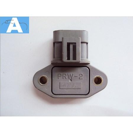 Módulo Ignição Nissan PRW2 Original