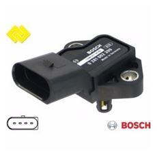 Sensor MAP Audi A1 0281002399 038906051B Orig. Bosch Novo!