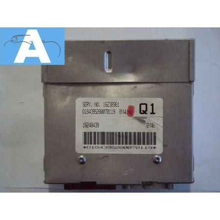 Modulo de Injeção Lumina 2.0 - 16248439 - 16238981 - BYWU *PREÇO SOB CONSULTA*