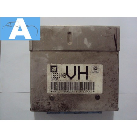 Modulo de Injeção Omega 2.2 8v. Gas. 16231449 BZBK