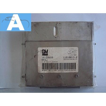 Modulo de Injeção GM Monza / Kadett 1.8 8v Efi Gasolina - 16133659 - APZJ