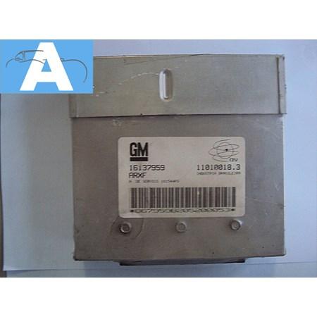 Modulo de Injeção GM Kadett / Monza 1.8 Alcool - 16137959 - ARXF *PREÇO SOB CONSULTA*
