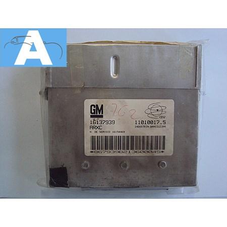 Modulo de injeção GM Monza / Kadett 1.8 gasolina 16137939 - ARXC