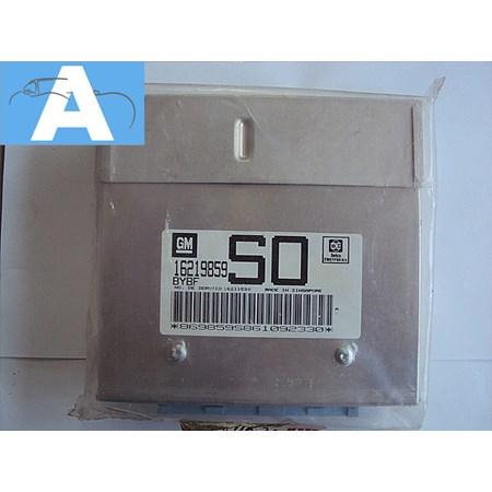 Módulo Injeção Corsa 1.0 8V - MPFI - Gasolina - 16219859 SO - BYBF