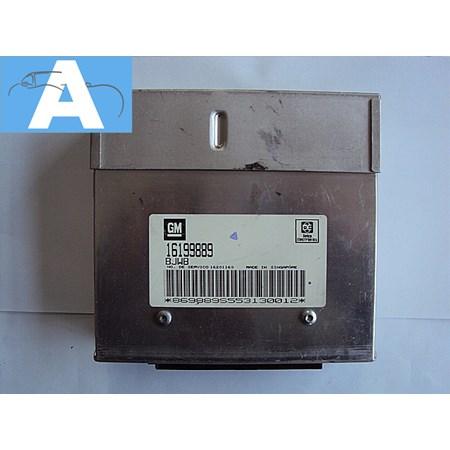 Modulo de Injeção GM Corsa 1.4 8v EFI - 16199889 - BJWB *PREÇO SOB CONSULTA*