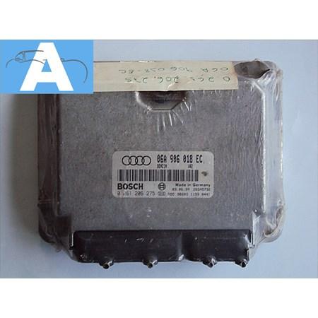 Modulo de Injeção Audi A3 1.8 Aspirado Golf 0261206275 06A906018EC