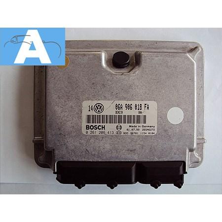 Modulo de Injeção VW Golf 2.0 - 06A906018FA - 0261206413 Original *PREÇO SOB CONSULTA*