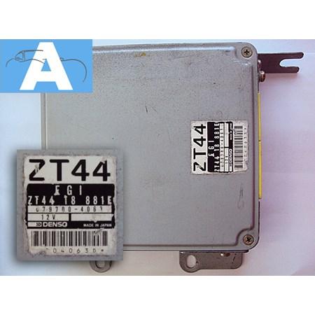 Modulo de Injeção ZT4418881E 0797004063