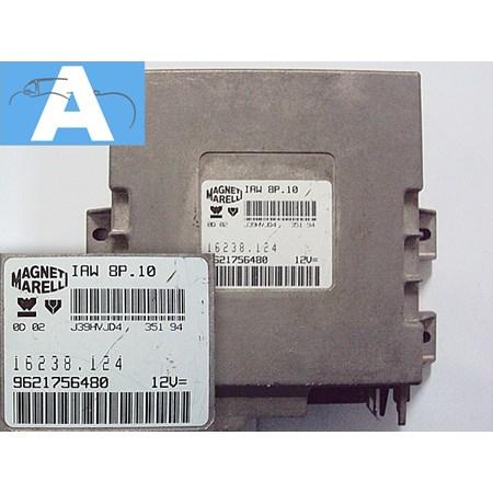 Modulo Injeção Peugeot 306/405 - IAW 8P.10 -  *PREÇO SOB CONSULTA*