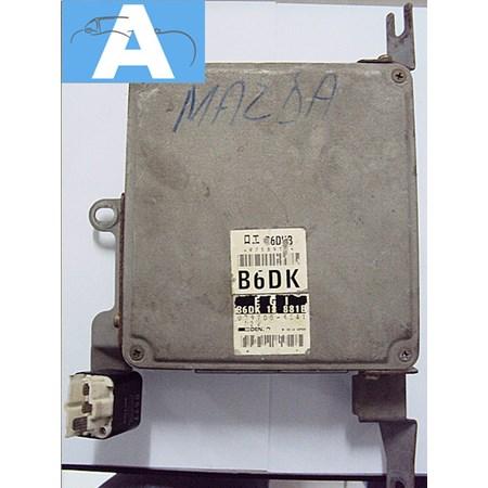 Modulo Injeção Mazda Mx3 - 0797004641 - B6DK18881B *PREÇO SOB CONSULTA*