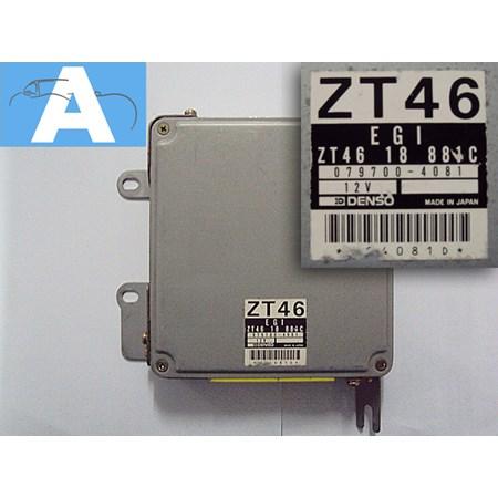 Modulo Injeção Kia Sephia - ZT4618881C - 0797004081 *PREÇO SOB CONSULTA*