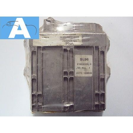 Modulo de Injeção Peugeot 306 1.8 16v - 9634923180 *PREÇO SOB CONSULTA*