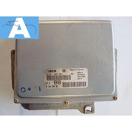 Modulo de Injeção Peugeot / Xantia - 0261206063 - 9634434080 *PREÇO SOB CONSULTA*